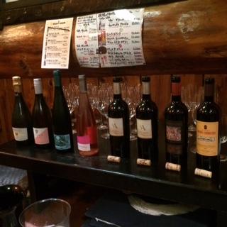 ワイン会その1